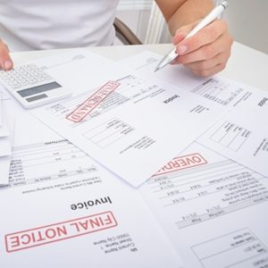 The beginner's guide to debt recovery 1