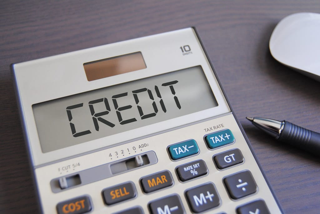 Picture Of Credit Check